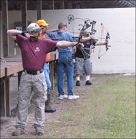 FWC Bowhunter Education Course